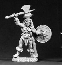 Reaper Miniatures - 02604 - Lorn, Barbarian w/ Axe - DHL