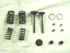 90cc VALVE KIT FOR CHINESE ATVS, AND DIRT / PIT BIKES WITH E22 CLONE MOTORS