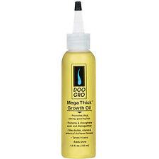 Doo Gro Mega Thick Growth Oil - For Hair Loss & Growth 125 ml