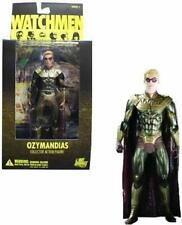 DC Comics Watchmen Movie Series 1 Ozymandias Action Figure