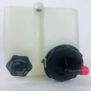 A14-14796-003 P.S RESERVOIR OEM, For Freightliner, With Filter