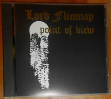 LORD FLIMNAP POINT OF VIEW CD 1990