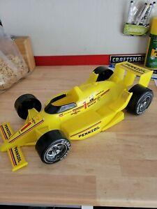 Rick Mears Plastic pennzoil Indy Car