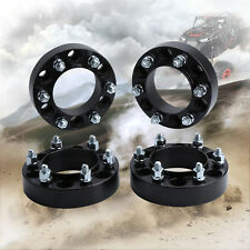 4x1.5 inch Wheel Spacers Hub Centric 6x5.5 Fits for Tacoma 4 Runner FJ Cruiser