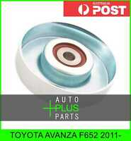 Fits TOYOTA AVANZA F652 2011- - PULLEY TENSIONER