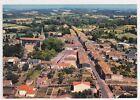 CP 81360 MONTREDON LABESSONNIE vue générale aérienne Route Albi