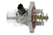 Thermostat, Kühlmittel für Kühlung MAPCO 28027