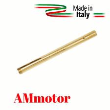Stelo Forcella Ducati Panigale 1199 S / R  13 2013 Tin Oro AL Ntruro di Titanio