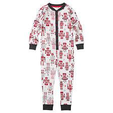 NWT Target Boys Robot Sleepsuit Pyjamas Size 3 or Size 5