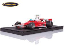 Ferrari 312T Scuderia Ferrari F1 Weltmeister 1975 Niki Lauda, GP Replicas 1:18