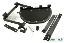 Land Rover Series IIA 88/109 Folding Rear Side Step Kit Part# BR1456