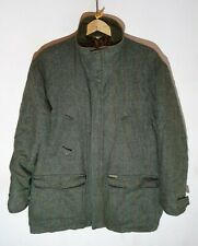 Men's Beretta Wool Shooting Jacket (Size Large)