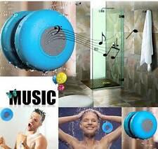 Altoparlante Bluetooth Shower Speaker Impermeabile Waterproof per iPhone 6 5S 5
