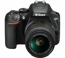 Nikon D3500 DSLR DX Digital Camera 18-55mm VR Kit