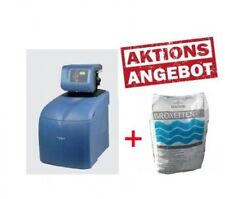 BWT Weichwasseranlage AQA Smart mit 1 x Salztabletten 25 kg