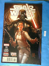 MARVEL COMICS STAR WARS DARTH VADER N°13 - ANNEE 2016 - VO DIGITAL#13 - R2219