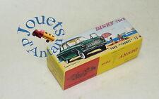Boite neuve pour Dinky Toys Ford Taunus 12M N° 538