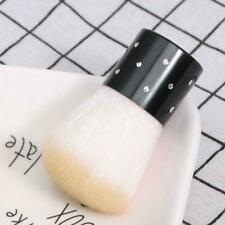 Nail Art Brush Dust Remover Powder Acrylic UV Gel Cleaning Manicure Tools K6F9