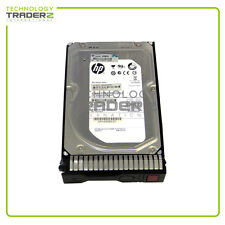 w/Blank Tray 628061-B21 HP LFF SC MDL 3TB 6G SATA 7.2K rpm Hard Drive 614827-001