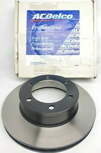 For Toyota 4runner 96-02 Tacoma 95-04  ACDelco 18A735  Vented Front Brake Rotor