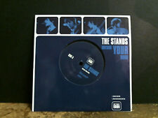 "THE STANDS  Outside Your Door   7"" single   Numbered   VINYL       MINT !!"