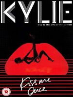Kylie Minogue - Kiss Me Once Live At The SSE Hydro [DVD] [2015]