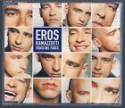 EROS RAMAZZOTTI FUOCO NEL FUOCO CD SINGOLO SINGLE cds