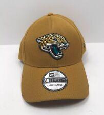 sneakers for cheap 29167 0028e New Era Onfield Rush Jacksonville Jaguars Size LARGE-XL Flex Fit Hat  30
