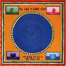 """TALKING HEADS """"SPEAKING IN TONGUES"""" CD NEW+"""