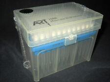 (96) Rainin ART Presterilized 1000µL SoftFit-L Filter Pipette Tips, 2279-HR