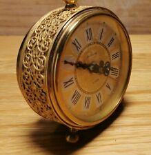 West Germany Retro Vintage Alarm Clock