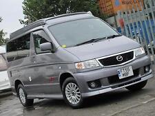 2006 Mazda BONGO Friendee 4 Berth Campervan Motorhome *49k miles!*