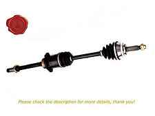 A RHS Toyota Tarago 30 Series Brand New CV Joint Drive Shaft  06/00-3/06