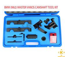 BMW M60 M62 9-pc Master Camshaft VANOS Timing Tool Kit