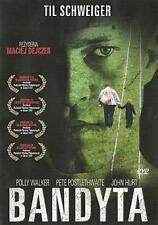 Bandyta (DVD) 1997 Maciej Dejczer, Til Schweiger POLISH POLSKI