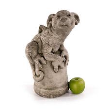 DracheTroll Figur Fiona Scott Steinfiguren Gartenfiguren Skulpturen 322891