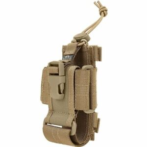 Maxpedition CP-L Large Phone / Radio Holster (Khaki)
