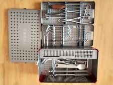 Lower Limbs Fracture Instruments Set Orthopedic Instruments Set