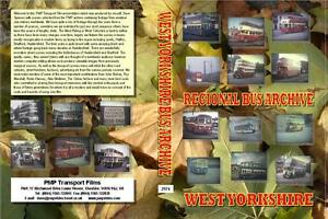 2974. West Yorkshire. Regional bus  archive. UK. Buses. Our complete cine archiv