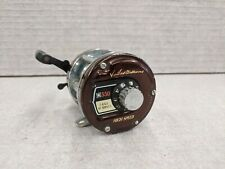 Vintage Sears Ted Williams 550 Baitcasting Reel Fishing Levelwind