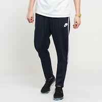 Nike Sportswear NSW Tracksuit Pants Mens Dark Obsidian Active Wear AR1613-475