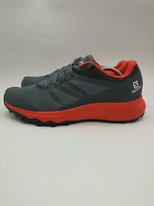 Salomon Trailster 2 M 49628 Size UK 11 EU 46