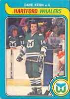 1979-80 O-Pee-Chee Dave Keon #279