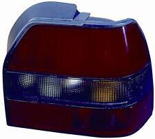 RENAULT  R19  fanale  gruppo ottico posteriore Sinistro fume rosso 1989->1992