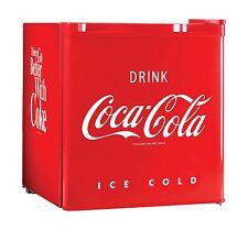 Nostalgia Electrics Coca-Cola Series Crf170Coke 1.7 Cubic Foot Mini Fridge New