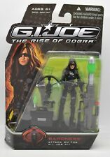 GI Joe The Rise Of Cobra Baroness Brand NEW Sealed Action Figure Hasbro 2008