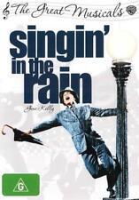 Gene Kelly G DVD & Blu-ray Movies