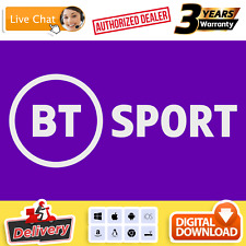 BT Sports Account *Lifetime* | FAST Delivery | SALE💫