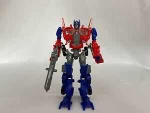 Transformers Age Of Extinction Evasion Mode Optimus Prime (Incomplete)
