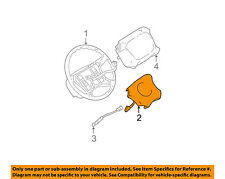 Chevrolet GM OEM 95-00 C2500 Steering Wheel-Cap 15759621